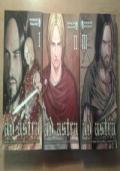 Ad Astra volumi 1-3