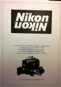 NIKON HANDBOOK OF ADVERTISING