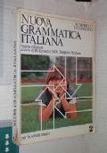Nuova Grammatica Italiana: per la scuola media