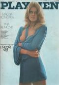 (Edizione Italiana) Playmen  Novembre 1971