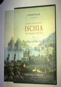 Topografia e storia delle isole di Ischia Ponza Ventotene Procida Nisida e di Capo Miseno e del Monte Posillipo con 42 tavole.