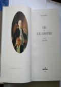 Vita di Luigi Vanvitelli. A cura di Mario Rotili.