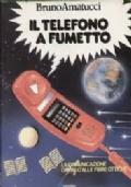 IL TELEFONO A FUMETTO