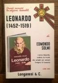 LEONARDO ( 1452 - 1519 )