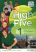 High five 1. Student's Book & Workbook & Entry Book + Interactive eBook + Espansioni