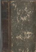 Quaresimale di Paolo Segneri della Compagnia di Giesù ; Quaresimale postumo del padre Girolamo Tornielli