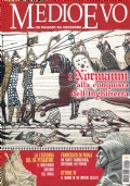 Medioevo n.10 (153) Ottobre 2009. Battaglia di Hastings. Beghine. Ottone IV. San Francesco di Paola. Dossier: Re pescatore