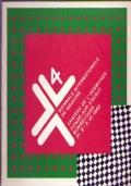 Catologo 4 biennale internazionale de Gravure 1982