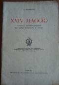 XXIV Maggio