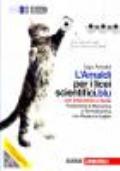 L'Amaldi per i licei scientifici.blu 1. Fondamenti di Meccanica e Termodinamica + Interactive E-Book