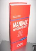 Manuale del Termotecnico 4^ed. Hoepli