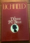 LICHFIELD LE DONNE PIU' BELLE