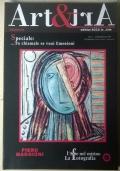 Art & Art - Rivista d'arte e cultura - anno 2° - n.9 aprile/maggio 2007