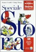 Speciale Storia 1+2+3A+3B+ rispettivi quaderni