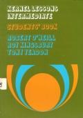 Kernel Lessons Intermediate. Student's Book