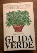 GUIDA  VERDE