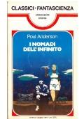 I NOMADI DELL'INFINITO - Mondadori Classici Urania n. 63