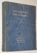 ENCICLOPEDIA PER LA DONNA VOLUME III