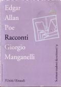 RACCONTI a cura di Giorgio Manganelli