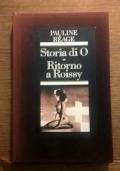 STORIA DI O - RITORNO A ROISSY