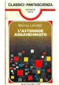 L'ATOMO AZZURRO - Mondadori Classici Urania n. 66