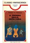 SCHIAVI DEGLI INVISIBILI - Mondadori Classici Urania n. 68