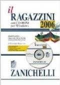 Dizionario Ragazzini Inglese-Italiano/Italiano/Inglese 2006