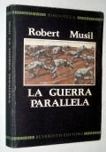 La guerra parallela Robert Musil