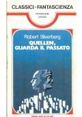 L'OSPITE DEL SENATORE HORTON - Mondadori Classici Urania n. 57