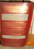 Storia della letteratura tedesca I