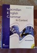 Mammillan English Grammar in Context