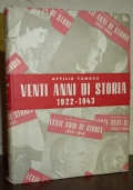 Venti anni di storia 1922-1943