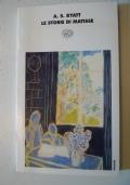Le storie di Matisse