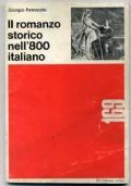 IL ROMANZO STORICO NELL'800 ITALIANO
