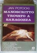 Manoscritto trovato a Saragoza