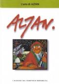 Altan- L'arte di Altan