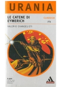 OMBRE DEL MALE - Mondadori Classici Urania n. 301