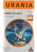 GULLIVER DI MARTE - Mondadori Classici Urania n. 282