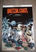 Due Fiori di mais Quetzalcoatl vol 1