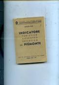 INDICATORE TURISTICO ALPINISTICO SCIISTICO DEL PIEMONTE