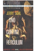 UNO CONTRO HERCULUM - Zillitti Futuria n. 3