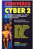 L'UNIVERSO CYBER 2 - Nord Cosmo Argento n. 320