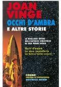 OCCHI D'AMBRA E ALTRE STORIE - Nord Cosmo Argento n. 315