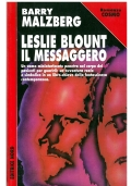 LESLIE BLOUNT IL MESSAGGERO - Nord Cosmo Argento n. 288