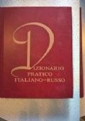 Dizionario pratico italiano-russo