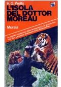 L'ISOLA DEL DOTTOR MOREAU - Tascabili Mursia n. 3
