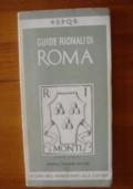 GUIDE  RIONALI  DI  ROMA Rione I MONTI parte quarta