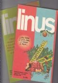 Linus - Anno 1981 (11 volumi) 11,00 €
