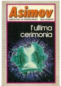 APRILE 1982 - SIAD ISAAC ASIMOV Rivista di Fantascienza n. 8