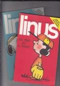 Linus - Anno 1984 (11 volumi) 11,00 €